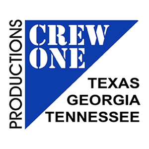 Crew One Logo Reconstruction