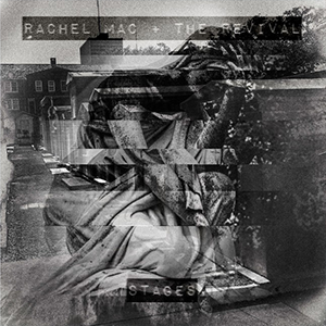 Rachel Mac Revival Album Cover