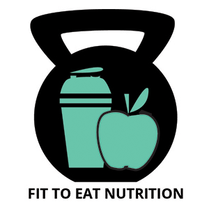 Fit to Eat Nutrition Logo